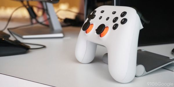 Google Stadia controller tidbits: WiFi connection, USB compatibility, hands-on experiences, more