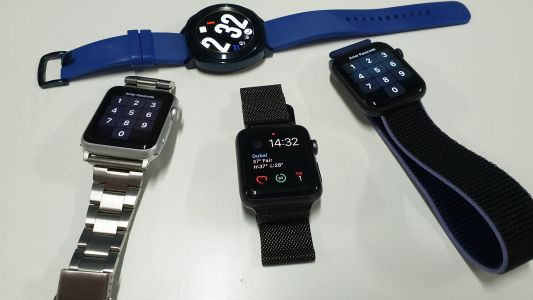 Healthcare awareness among consumers drive wearables market in MEA