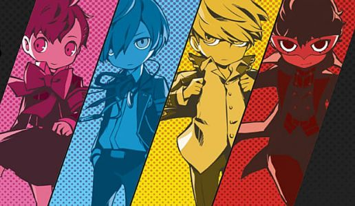 Persona Q2: New Cinema Labyrinth Review - Play It Again, Sam