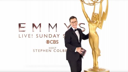 How to stream the 2017 Emmys live on iPhone, iPad, Mac or Apple TV
