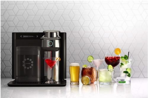 Keurig And Anheuser-Busch Launch Pod Machine That Makes Cocktails