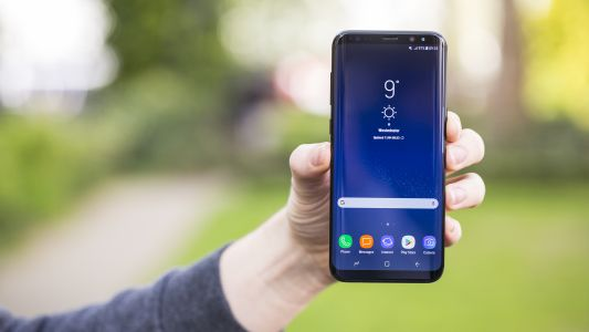Samsung Galaxy S9 Plus benchmarked with towering score