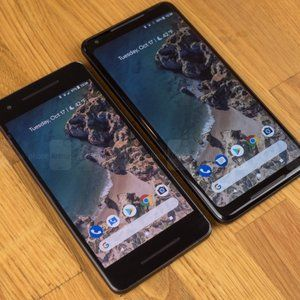 Google's Pixel 2 and Pixel 2 XL are on sale at crazy low prices in refurbished condition