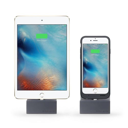 Native Union Dock+ for iPhone or iPad Review