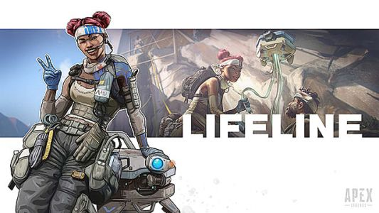 Apex Legends Lifeline Tips and Tricks Guide