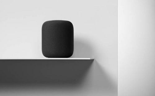 Industrial Designers Claim HomePod's 'White Ring' Should Be An Easy Fix