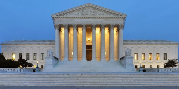 Apple asks US Supreme Court to throw out antitrust suit over app commissions