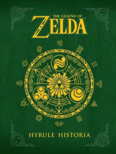 Dive deep into Hyrulian lore with these great books