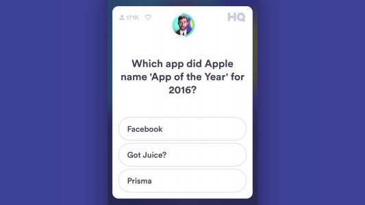 HQ Trivia creator says lessons learned from Vine, creative constraints inspired the popular new game show app