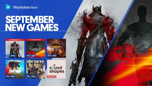 Bloodborne is now playable on PC thanks to PlayStation Now