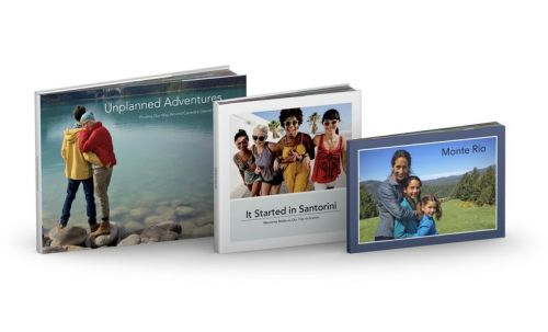 Perfect gifts: Order personalized picture books, cards, and calendars right from Photos for Mac!