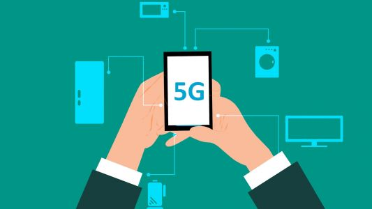 Qualcomm readies for a 5G future