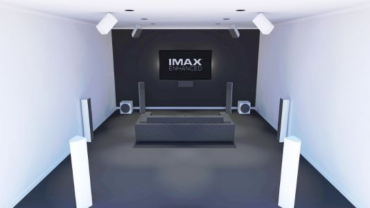 IMAX Enhanced: an inside look at the new standard heading to home theaters