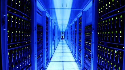 Microsoft reveals change in data centre chip choice