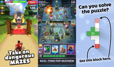 8 free iPhone games that just launched on the App Store this week