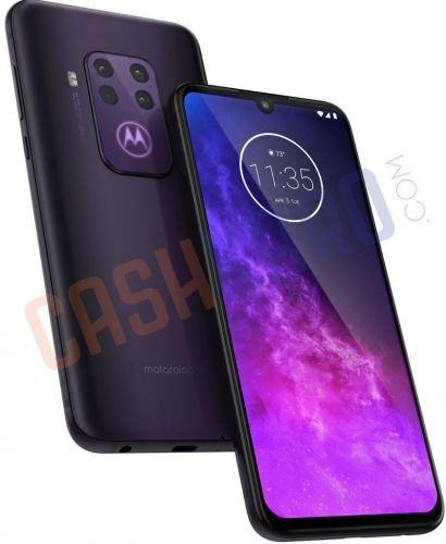 Renders Of Upcoming Motorola One Pro Leaked