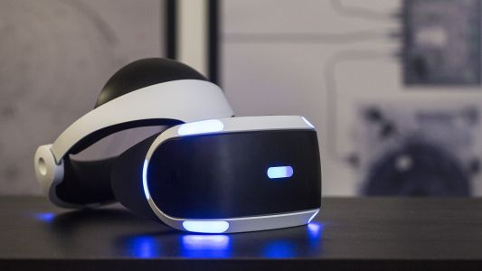This PlayStation VR deal sees Sony's PS4 headset at its lowest price ever
