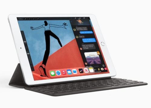 New Apple iPad 8 features A12 Bionic with Neural Engine