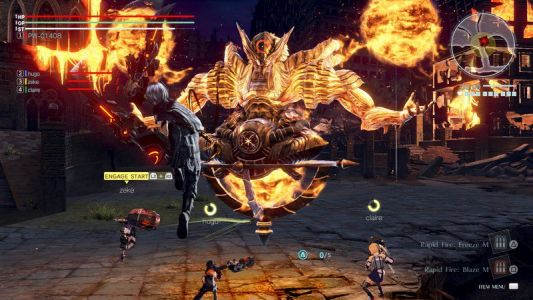 God Eater 3 has finally landed on Nintendo Switch - here are the details!
