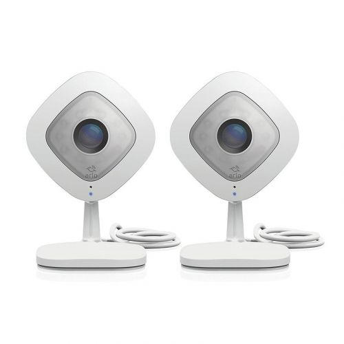 These two Arlo Q cameras for $208 help you keep an eye on your home