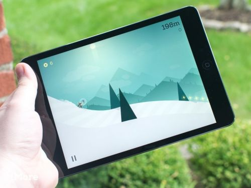 Alto's Adventure is on sale to celebrate the App Store's 10-year anniversary