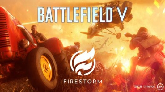 Battlefield V's roadmap promises content through the fall