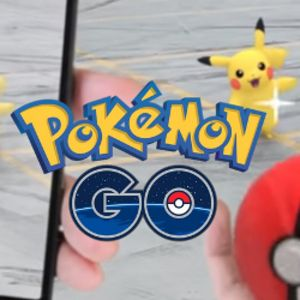 Pokemon GO players can now battle each other if they are Level 10 or higher