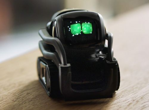 Review: Anki's Vector Robot Isn't the Smartest AI, but He's Definitely the Most Adorable