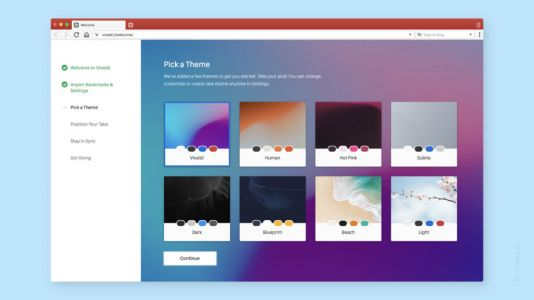 Vivaldi 2.0 review: The modern Web browser does not have to be so bland