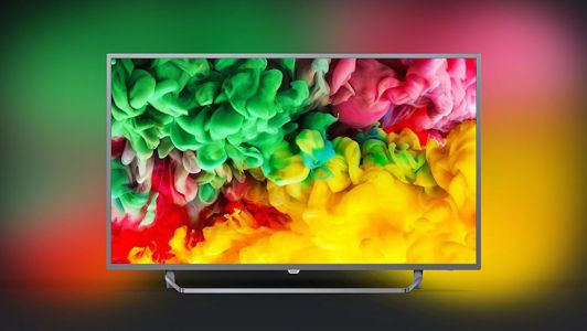 This superb 55-inch Ambilight 4K TV deal's Black Friday price is back