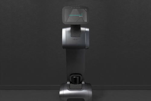 Israeli Company Develops World's First Home Robot