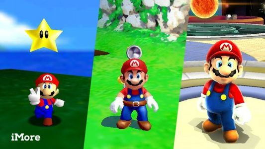 Review: Super Mario 3D All-Stars is nostalgic, but a let down
