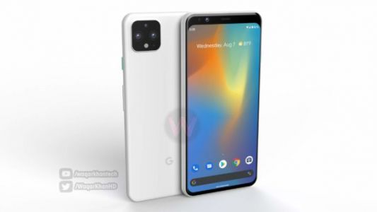 This Fan-Created Google Pixel 4 Video Envisions Official First Look Trailer