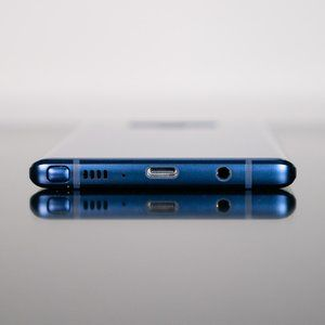 The Samsung Galaxy Note 10 could ditch the 3.5mm headphone jack