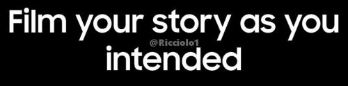 """Rumor: Samsung's Galaxy S9 Tagline """"Film Your Story As You Intended"""""""