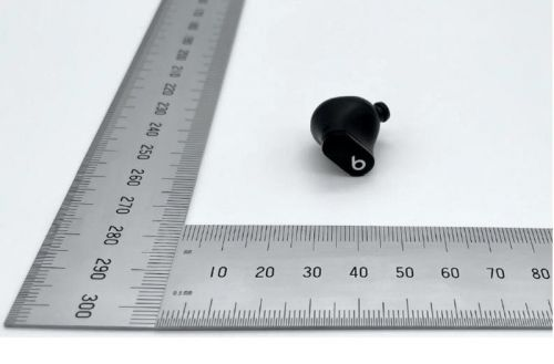 The Beats Studio Buds wireless earbuds have leaked. again