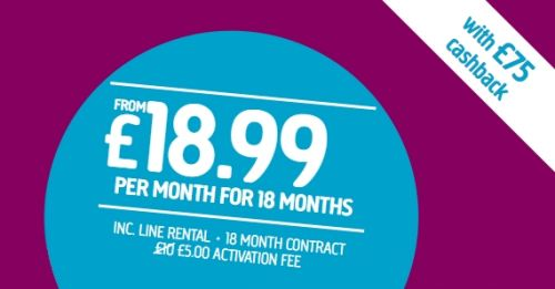 New offer from Plusnet just made it one of the cheapest broadband deals in UK