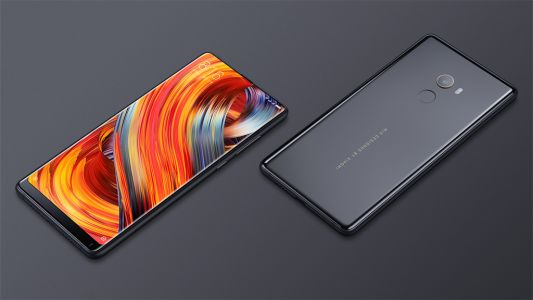 The all-screen Xiaomi Mi Mix 2S is reportedly a flagship killer sporting Android Oreo