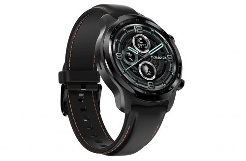 Mobvoi Announces Ticwatch Pro 3 With Snapdragon 4100, Wear OS