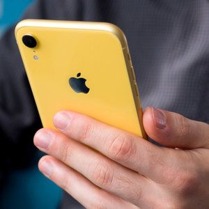 You can finally buy the iPhone XR unlocked and 'SIM-free' directly from Apple