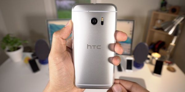 Android Oreo now officially rolling out to unlocked HTC 10 in the US