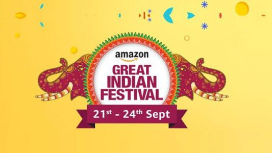 Amazon Great Indian Festival: Best deals on laptops
