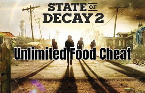 State of Decay 2 Guide: How to Get Unlimited Food and Molotovs