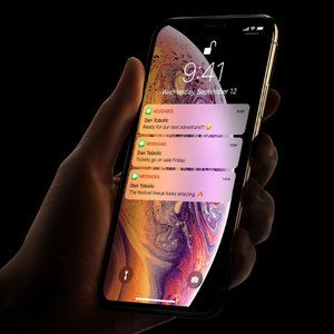 Save $800 on the iPhone XS or XS Max at U.S. Cellular