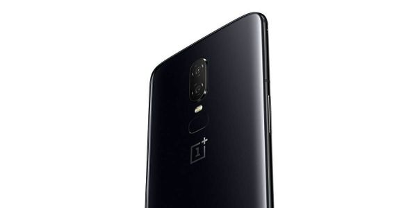How to turn on/off the ambient display on the OnePlus 6