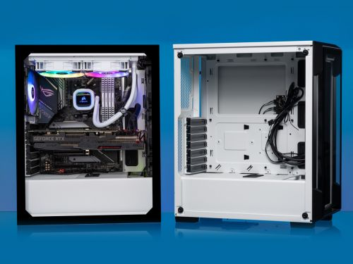 Newegg's 2020 April Fools' project: How it was made