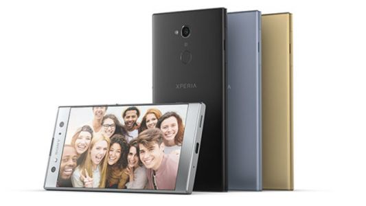 Sony Confirms Press Conference At MWC 2018