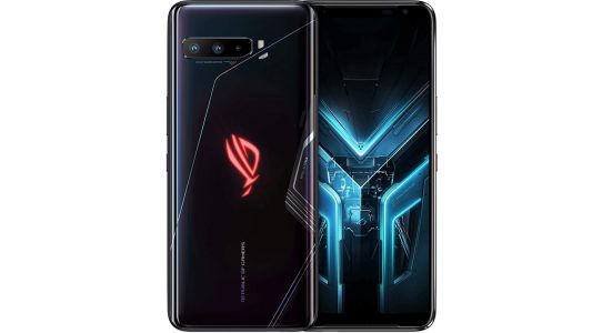 ASUS ROG Phone 3 is finally updating to Android 11