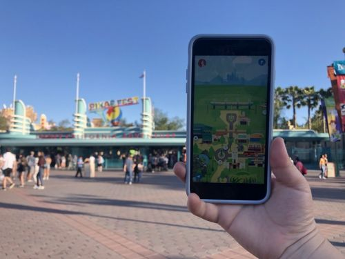 How to get the most out of Play Disney Parks