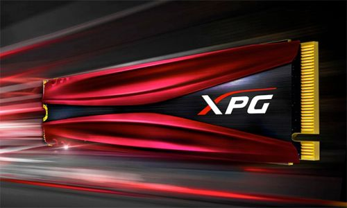 ADATA Announces XPG Gammix S11 Pro: SM2262EN, 3D TLC, Up to 3.5 GB/s
